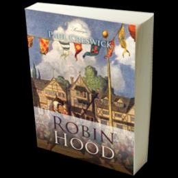 Robin Hood by Paul Creswick