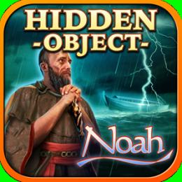 Hidden Object - Noah