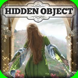 Hidden Object - Daydreams