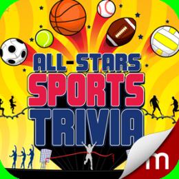 All-Star Sports Trivia