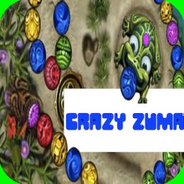 Crazy Zuma
