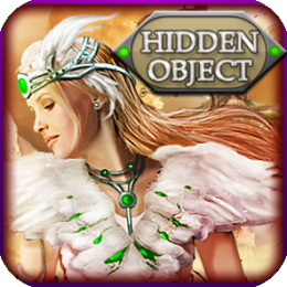 Hidden Object - The Lost Islands