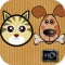 Cute Cat and Dog Match: A Crazy Candy Mania Crush Inspired Game