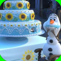 Frozen Snowman Jump
