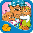Product Image. Title: The Berenstain Bears: We Love Our Mom!