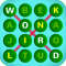 WordLink - boggle word search game