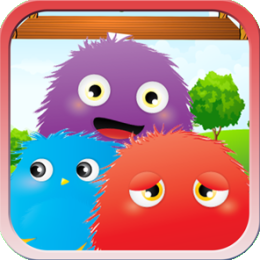 Fluffy Pets - Pop Pets Match 3 Mania