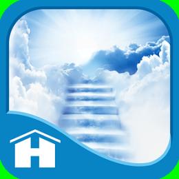 Talking to Heaven Mediumship Cards - Doreen Virtue, Ph.D., James Van Praagh
