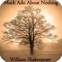 AudioBook - Much Ado About Nothing by William Shakespeare