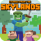 Minecraft Book: Stories from the Skylands (Minecraft Novel for Kids)