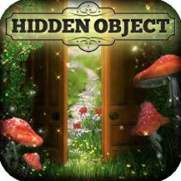 Hidden Object - Blooming Gardens