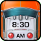 Classic Ambulance Alarm Clock