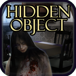 Hidden Object - Haunted House 4