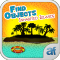 Find Objects Inhabited Islands