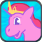 My Pony Games for Girls: Little Pony Jigsaw Puzzles for Kids and Toddlers who Love Horses