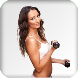 My Fitness: Best Body Workout
