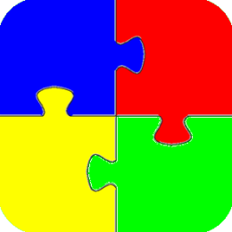 Kids Jigsaw Puzzles - For Toddlers And Preschoolers (400 Puzzles)