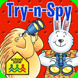 Try-n-Spy