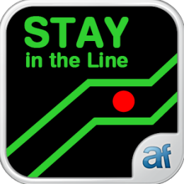 Stay In The Line