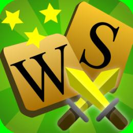 WordSlide Battle