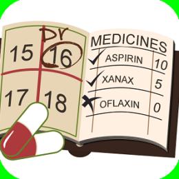 Family Medication Logs