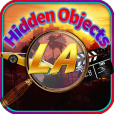 Hidden Objects - LA Celebrity Adventures & Object Time Games