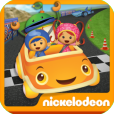 Product Image. Title: Team Umizoomi: Math Racer
