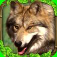 Product Image. Title: Wildlife Simulator: Wolf