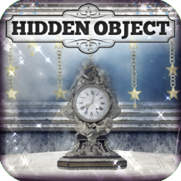 Hidden Object - Sweet Dreams