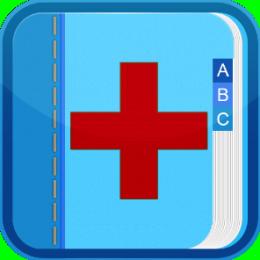 Pharmacy Dictionary