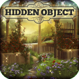 Product Image. Title: Hidden Object - Summer Garden