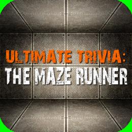 Ultimate The Maze Runner Trivia