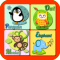 Preschoolers And Toddlers Alphabet Zoo - Educational App