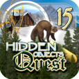 Product Image. Title: Hidden Objects Quest 15: WINTERLAND