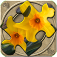 Product Image. Title: FlipPix Jigsaw - Posies
