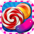 Product Image. Title: Candy Extreme: match three puzzle Crush