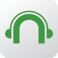 Product Image. Title: NOOK Audiobooks App