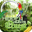 Product Image. Title: Hidden Objects Quest 17: Jungle Adventure
