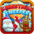 Product Image. Title: Christmas Sweeper 2