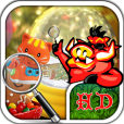 Product Image. Title: Christmas Magic�- Hidden Object Game