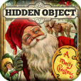 Product Image. Title: Hidden Object - Merry Christmas