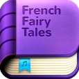Product Image. Title: French Fairy Tales: The Cock's Wife