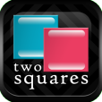 Product Image. Title: Two Squares