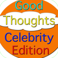 Product Image. Title: Celebrity Good Thoughts Daily