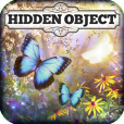 Product Image. Title: Hidden Object - Winter Spring