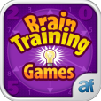 Product Image. Title: Brain Training Games