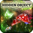 Product Image. Title: Hidden Object - Spring Garden