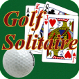 Product Image. Title: Golf Solitaire