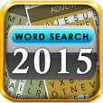 Product Image. Title: Word Search 2015