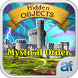 Product Image. Title: Hidden Objects Mystical Order